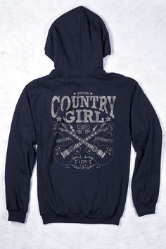 Country Girl Store - Women's Country Girl® Pure Rock Relaxed Pullover Hoodie, $39.95 (http://www.countrygirlstore.com/womens/hoodies-sweatshirts/country-girl-pure-rock-relaxed-pullover-hoodie/)