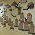 Dead Word Wall | Teaching Photos