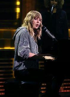 Taylor at jimmy fallon