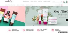 Sociolla Rekomendasi Online Beauty Shop Terpercaya Di Indonesia