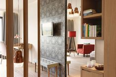 Hotel Traunsee | Hinterwirth Modern, Divider, Furniture, Home Decor, Architecture, Projects, Trendy Tree, Home Furnishings, Home Interior Design