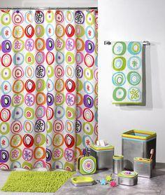 Designer Shower Curtains | Designer Shower Curtains Best Shower Curtain Ideas To Make Your ...