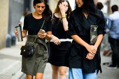 New York Fashion Week: Men's - New York Fashion Week: Men's, Day 1-Wmag