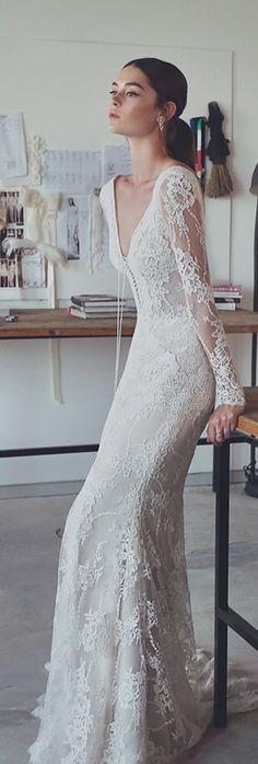 Lili Hod 2017 Bridal Collection
