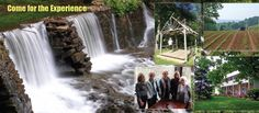 Tour Big Creek Falls, Birdhouse Trail, Historic Garden and more…