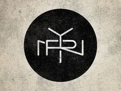Designspiration — Dribbble - N.Y.R. by Jon Contino