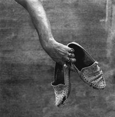 Flesh and blood | Alberto García Alix