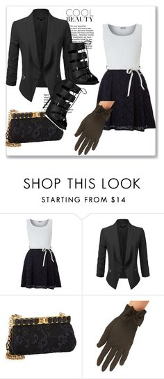 """""""Untitled #280"""" by elanorjoy ❤ liked on Polyvore featuring WalG and Dolce&Gabbana"""