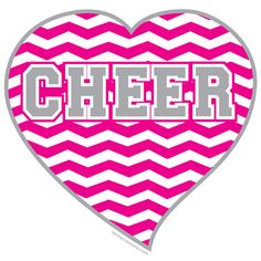 The last of #spiritaccessories newest #tees! This #heart with zig zag stripes is cute for any cheerleader! And, at only $5.00, the entire team can get one! #cute #cheer #cheerleader #spirit #accessories #spiritaccessories #clothes #apparel #new