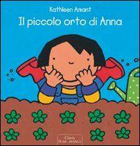 """#chicchidi ORTO """"Il piccolo orto di Anna"""""""