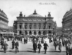 Русские Дягилевские сезоны в Париже