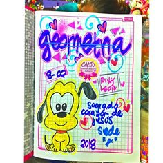 School Notebooks, Card Drawing, Cute Notes, Arte Horror, Decorate Notebook, Custom Notebooks, Diy And Crafts, Doodles, Bullet Journal