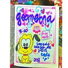 💙 🌈💝Temporada Escolar 2018💝🌈💙 💖Marcamos Tus Cuadernos Con Muchísimo Amor💖 • Tráelos Con Anticipación 🛍 --------------------------------- 🤝Horario de Atención 🤝 • Lunes a Sábado 🕟De 8am a 8pm🕟 • Domingos 🕟De 9am a 4pm🕟 ✅Jornada Continua✅ --------------------------------- Les Recordamos Que Estamos Ubicados En La Calle 8N # 2 - 10 Barrio Chapinero😄😜 Frente de los semáforos 🚦🚥🚦 De La Avenida Las Américas 📍 Cucuta-Colombia😃 WHATSAPP📲📲3142762351… School Notebooks, Card Drawing, Cute Notes, Arte Horror, Decorate Notebook, Custom Notebooks, Diy And Crafts, Doodles, Bullet Journal