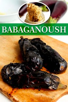 Baba Ganoush, Shawarma, Canapes, Going Vegan, Finger Foods, Bread Recipes, Food And Drink, Low Carb, Favorite Recipes