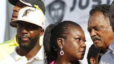 Trayvon's Parents react to George Zimmerman's verdict - MSNBC full interview transcript, video