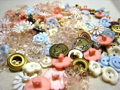 Button Collections