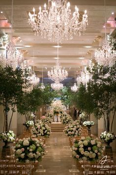 14 Wedding Ceremonies That Will Take Your Breath Away ~ Adam Nyholt Photography, Belle Events | bellethemagazine.com