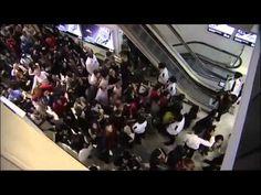 Gemma Arterton opens the Harrods Summer Sale - http://hagsharlotsheroines.com/?p=83344