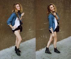Coturno feminino  #fashion #boots