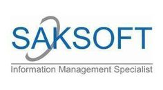 Chennai-based Saksoft has acquired 51 percent stake in Saksoft's shares soared by after the acquisition. However the financial details of the deal were not disclosed. Startup News, Management