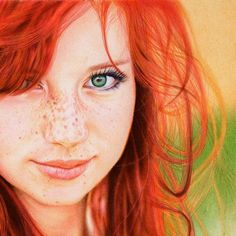 This is not a photograph. It is a drawing done in ballpoint pen by artist Samuel Silva. Amazing!