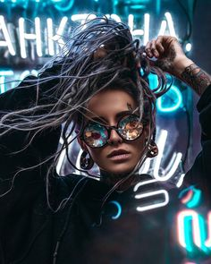 Moody Portrait Photography By The Russian Photographer Alexander Kurnosov - Moody Portrait Photography By The Russian Photographer Alexander Kurnosov - Neon Photography, Creative Photography, Portrait Photography, Photography Ideas, Better Photography, Inspiring Photography, Stunning Photography, Photography Magazine, Underwater Photography