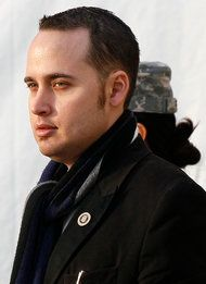 Adrian Lamo, a former computer hacker, turned in Private Manning after coaxing confessions in online chats.