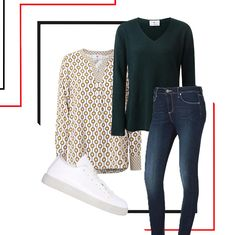 Outfit Inspirationen - jetzt die neuen Trends online stöbern. Neue Trends, Outfit, Polyvore, Fashion, Fashion Styles, Women's, Outfits, Moda, Fashion Illustrations