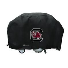 South Carolina Gamecocks NCAA Deluxe Grill Cover