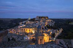 Ragusa Ibla - #Sicily