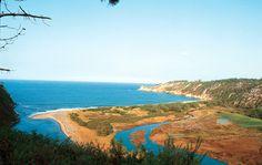 Playa de Barayo , Asturias