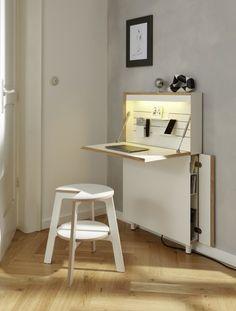 Designer Accessoires Wohnen designer pinnwand magnettafel frame grey von ferm living | wohnen