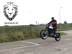 Custom DR650 tracker - TPCustom Ktm 525 Exc, Ktm Exc, Custom Tanks, Custom Bikes, Mx Bikes, Motocross Racing, Retro Motorcycle, Black And White Colour