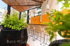 Check out this awesome listing on Airbnb: Luxury stay at Aldea Zama Condo in Tulum