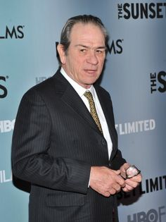 Tommy Lee Jones at event of The Sunset Limited (2011)