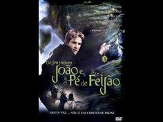 A Verdadeira História de João e o Pé de Feijão Filmes Completos Dublados -
