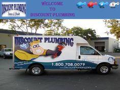 Discount Plumbing Rooter.