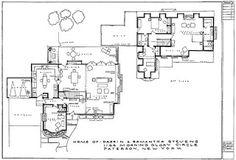 CircularAbsurdity: Samantha and Darrin Steven's House
