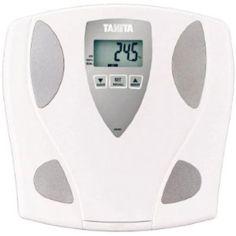 Tanita UM-081 Scale plus Body Fat  #HealthMonitors