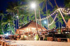 CoCo Tam's, Fisherman's Village, Bophut, Koh samui.