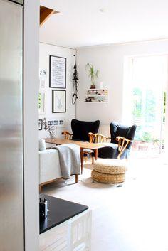 My home: sitting room