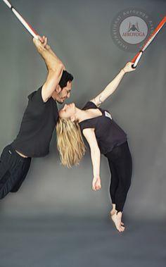 AeroPilates® Pilates Aéreo© www.yogacreativo.com yogacreativo.com