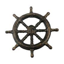 Ships Wheel Bottle Opener by HomArt