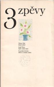 Zrzavý - TŘI ZPĚVY. Book Art, Decor, Pictures, Decoration, Decorating, Deco
