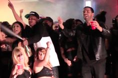 Video Premiere: YG - Who Do You Love? [Behind The Scenes] ft. Drake