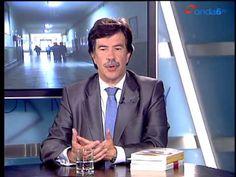 ▶ JAVIER URRA INFORMATIVO MADRID HOY ENTREVISTA CON MINERVA PIQUERO EN ONDA 6 TV 8/11/09 PARTE 1 - YouTube