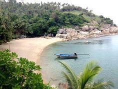 Koh Phangan #relax #paradise