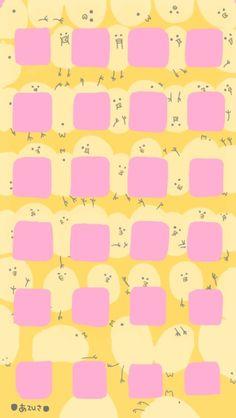 Cute Bunny iPhone 5 Wallpaper