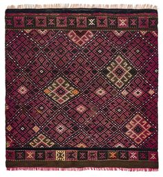 This colorful kilim rug was hand-knotted in Denizli, Turkey, This rug completes our home with modern oriental patterns and colorful striped lines. Jute Rug, Woven Rug, Oriental Pattern, Turkish Kilim Rugs, Beautiful Patterns, Floor Rugs, Bohemian Rug, Hand Weaving, Area Rugs
