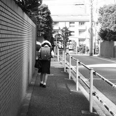 Tokyo - In the street